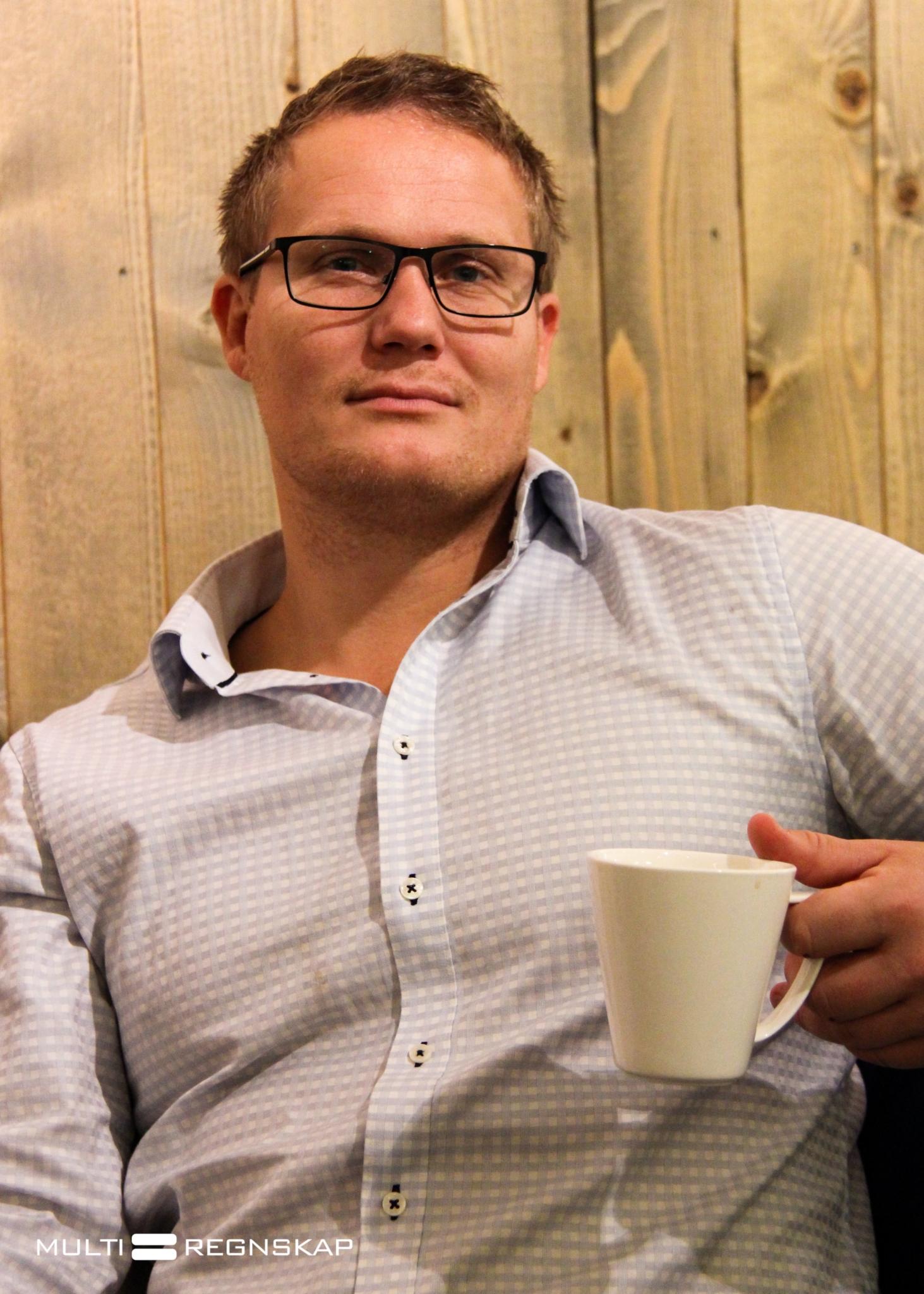 Stein Ove Pedersen