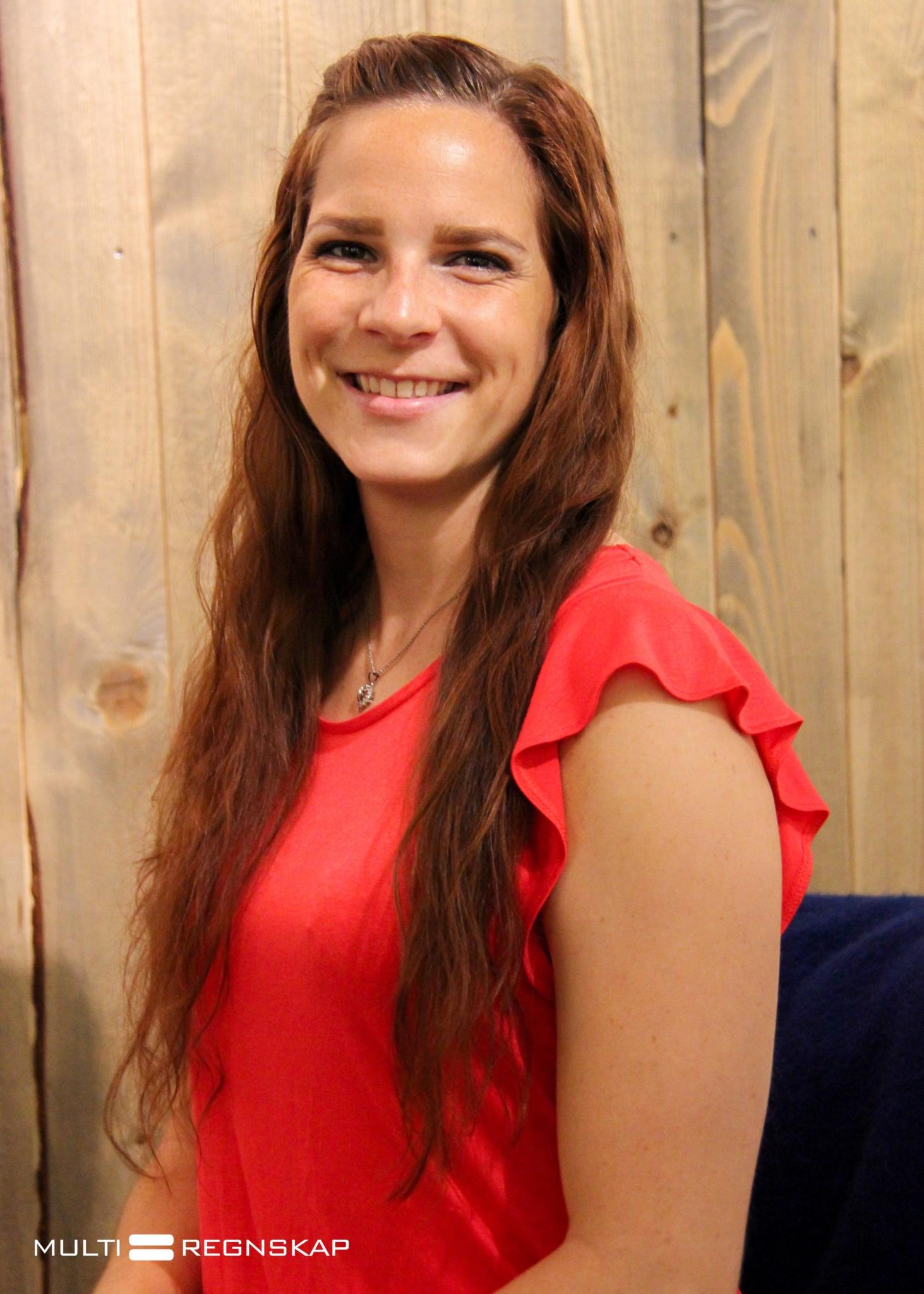 Helene Guttormsen