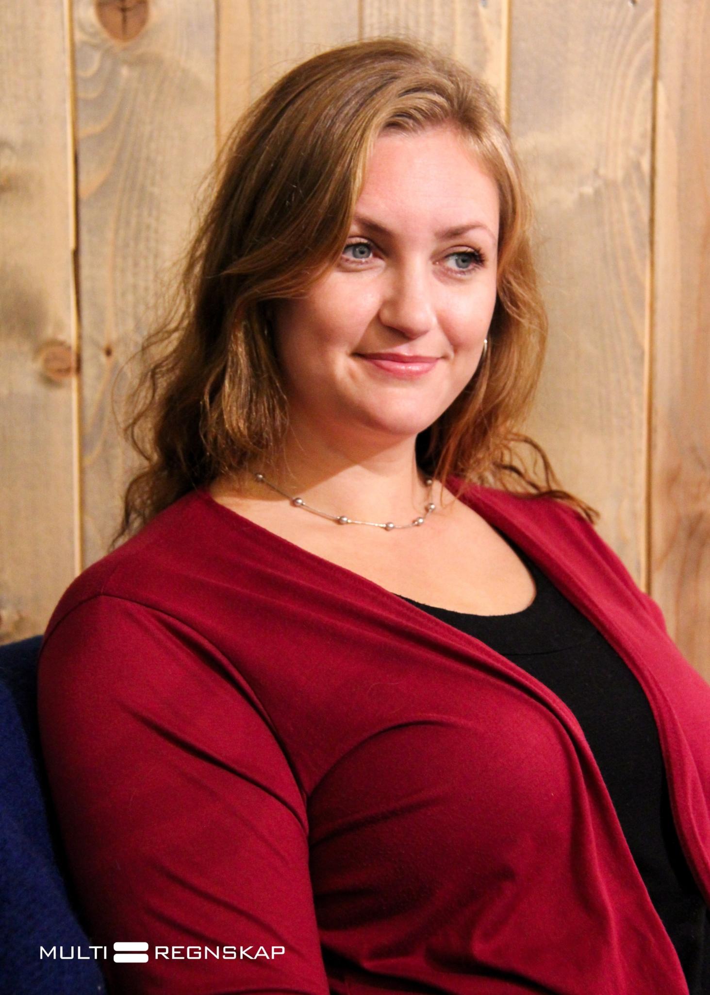 Sol Cecilie Wintersborg Limi