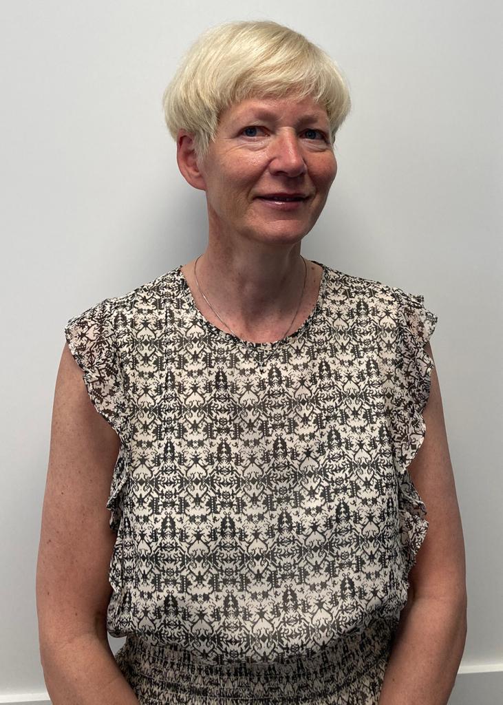 June Pettersen